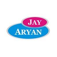 Jay Aryan